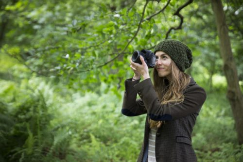 Worcestershire Woodland Wellbeing Business